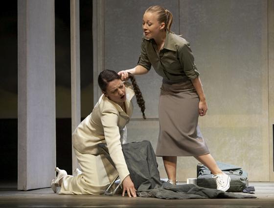 Cosi fan tutti, Despina (mit Sophia Brommer)